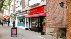 Cavendish Estate Agents Cheam