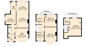 16_Wrayfield_Rd,_floorplan