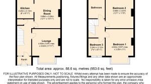 144_Malden_Rd,_CHEAM floor plan