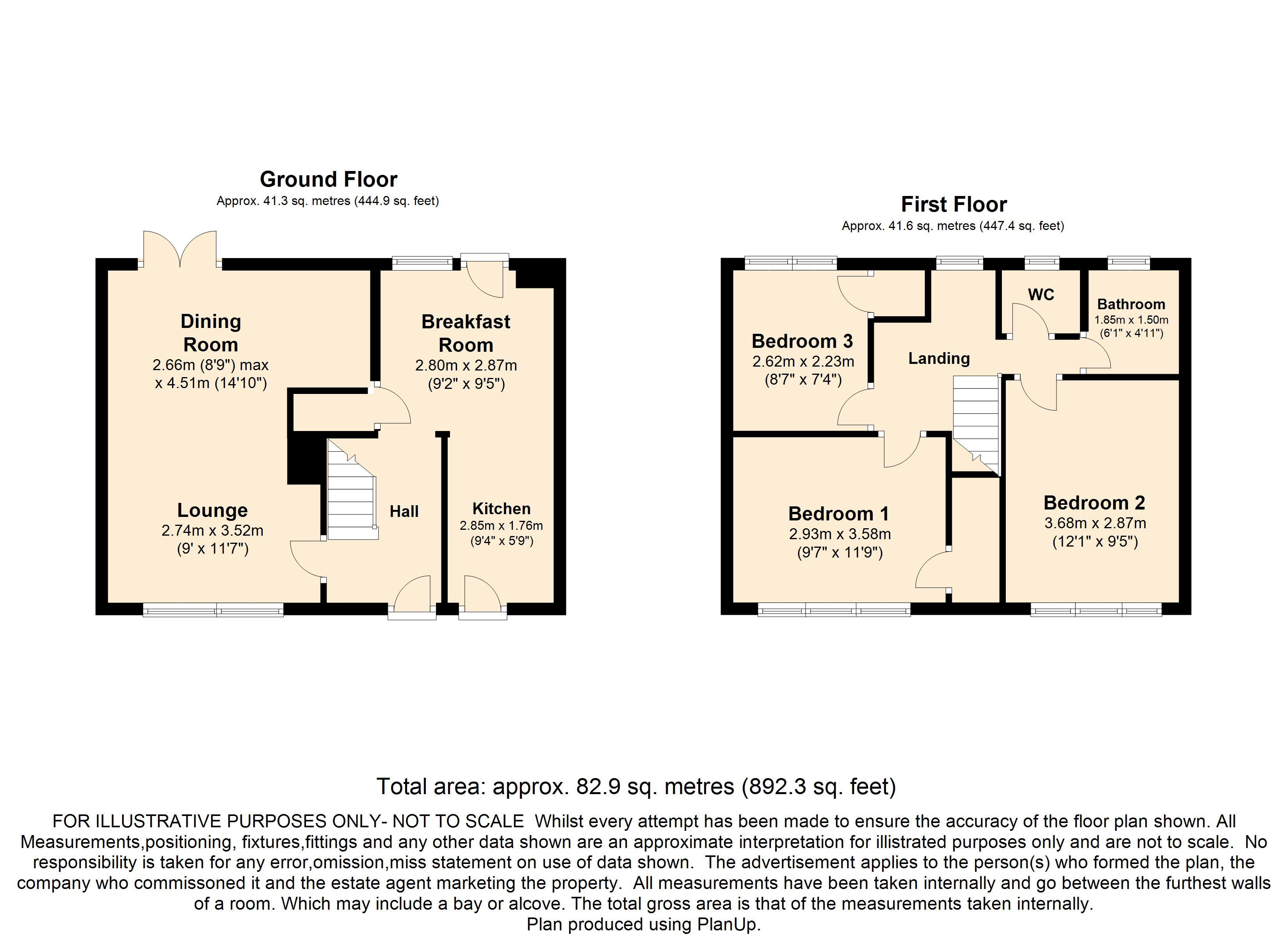 12_Astrobus_Close,_Cheam floor plan