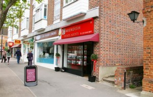 Estate Agents Cheam